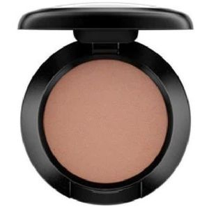 NWT MAC Cosmetics Soft Brown Matte Eye Shadow